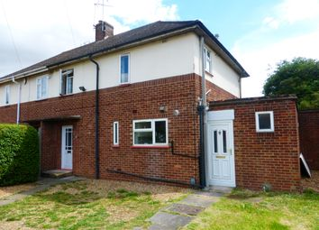 Thumbnail 3 bed property to rent in Reeves Way, Peterborough