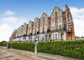 Thumbnail 1 bedroom flat to rent in Knole Court, Knole Road, Bexhill On Sea