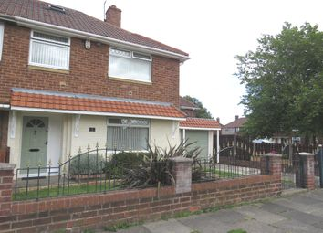 3 bed semi-detached house for sale in Scalby Road, Middlesbrough TS3