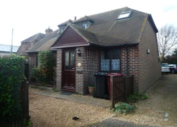 Thumbnail 2 bed property to rent in Prinsted Lane, Prinsted, Emsworth