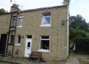 2 bed terraced house to rent in Norcliffe Lane, Halifax HX3