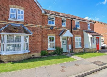 Thumbnail 2 bed terraced house for sale in Albert Gardens, Church Langley, Essex