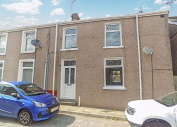 Thumbnail 3 bed end terrace house for sale in West Street, Aberkenfig, Bridgend.
