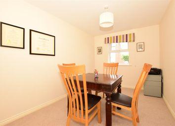 Thumbnail 3 bed end terrace house for sale in Locks Yard, Headcorn, Kent