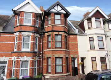 Thumbnail 4 bed terraced house for sale in Grove Road, Folkestone, Kent
