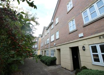 Thumbnail 4 bed town house for sale in Olivia Mansions, Quarry Way, Huyton, Liverpool