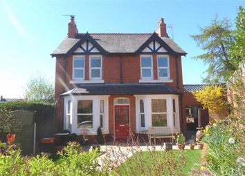 Thumbnail 3 bed detached house to rent in West Street, Oswestry
