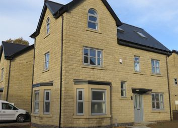 Thumbnail 4 bed detached house for sale in Carr Head Lane, Bolton-Upon-Dearne, Rotherham