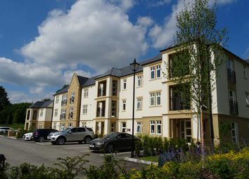 Thumbnail 2 bed flat for sale in 22 Devonshire Court, Audley St Elphin's Park, Dale Road South, Darley Dale, Matlock