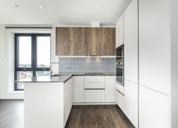 Thumbnail 3 bedroom flat to rent in Grenan Square, Greenford