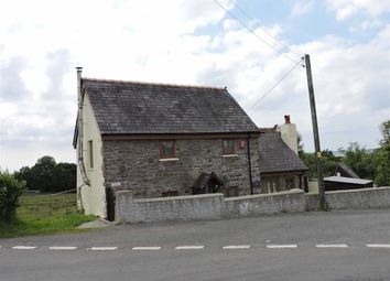 Thumbnail 2 bed cottage for sale in Maesybont, Llanelli