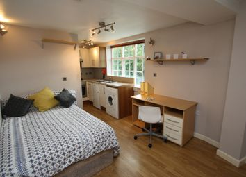 Thumbnail 1 bed flat to rent in Shiners Yard, Jesmond, Newcastle Upon Tyne