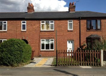 Thumbnail 3 bed terraced house to rent in The Mount, Castleford