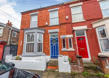 Thumbnail 3 bed flat for sale in Glenfield Road, Wavertree, Liverpool