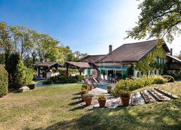 Thumbnail 4 bed villa for sale in Divonne-Les-Bains, Divonne-Les-Bains, France