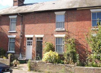 Thumbnail 2 bed property to rent in Roman Road, Colchester