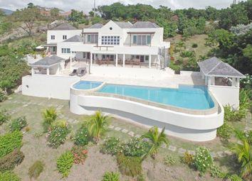 Thumbnail 5 bed villa for sale in Frangipanihill, Frangipanihill, Grenada