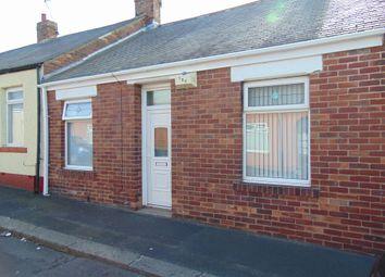 Thumbnail 2 bedroom terraced house for sale in Warennes Street, Sunderland
