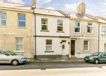 Thumbnail 3 bed terraced house for sale in Saltash Road, Keyham, Plymouth