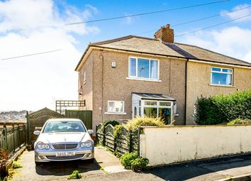 Thumbnail 2 bed semi-detached house for sale in Braithwaite Avenue, Keighley
