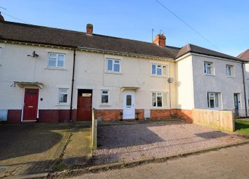 Thumbnail 2 bed terraced house for sale in Worcester Crescent, Stamford