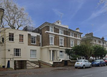 Thumbnail 1 bedroom flat for sale in Oval Road, London