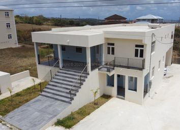 Thumbnail 5 bed detached house for sale in 12, Ayshford Estates, St. Thomas, Barbados