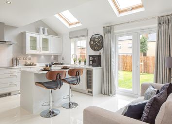 "Thumbnail 5 bed detached house for sale in ""Emerson"" at Swallow Way, Cullompton"