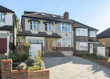 Thumbnail 7 bed property for sale in Cat Hill, East Barnet, Hertfordshire