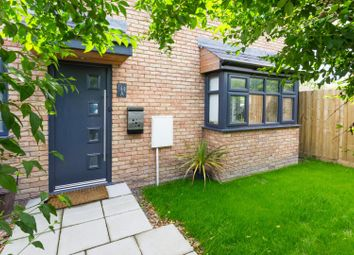 Thumbnail 4 bed end terrace house for sale in Ramsgate Road, Margate