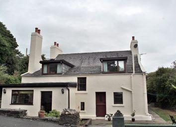 Thumbnail 4 bed detached house for sale in Gateways, Glen Tramman, Lezayre