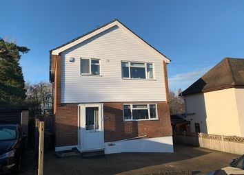Thumbnail 3 bed detached house for sale in Wilmot Road, Purley