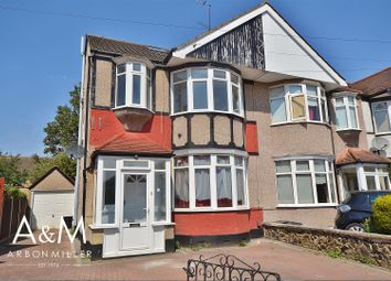 4 bed end terrace house for sale in Aintree Crescent, Ilford IG6
