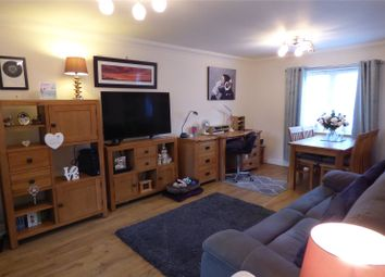 Thumbnail 1 bedroom flat for sale in Scotsman Drive, Doncaster, South Yorkshire