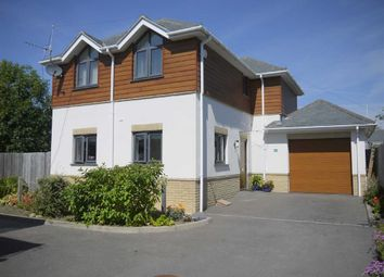Thumbnail 3 bed detached house for sale in Lloyd Terrace, Chickerell Road, Chickerell, Weymouth