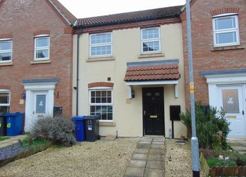 Thumbnail 4 bed town house to rent in Stocking Way, Lincoln