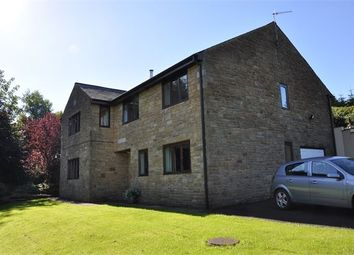 Thumbnail 5 bed detached house for sale in Woodstock, Mill Lane, Haltwhistle