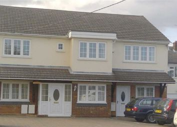 1 bed maisonette to rent in Crays Hill, Billericay, Essex CM11