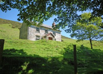 Thumbnail 2 bed detached house for sale in Bontgoch, Talybont