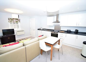1 bed flat for sale in Weavers Walk, Northbrook Street, Newbury RG14