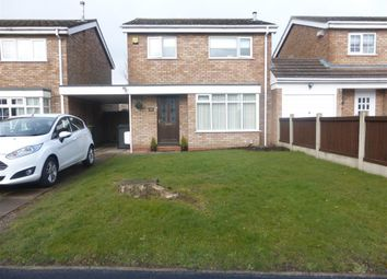 Thumbnail 3 bed property to rent in Godolphin, Tamworth, Staffs