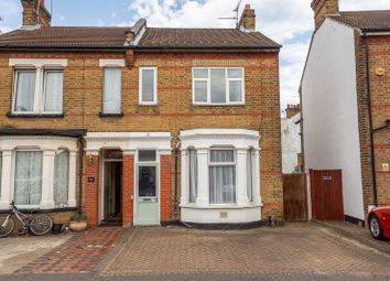 Thumbnail 3 bed semi-detached house for sale in North Road, Westcliff-On-Sea