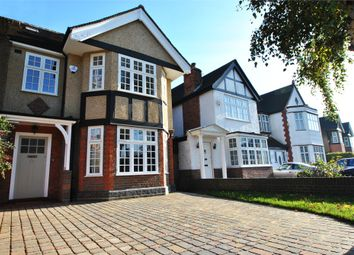 Thumbnail 5 bed semi-detached house to rent in Tring Avenue, London