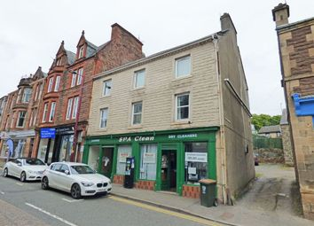 Thumbnail 3 bed maisonette for sale in Comrie Street, Crieff