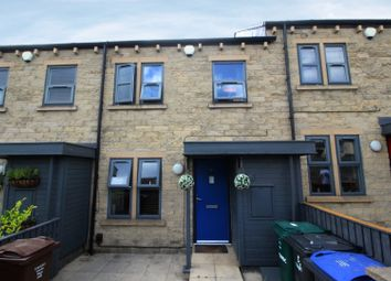 Thumbnail 3 bed mews house for sale in Salthorn Mews, Bradford, West Yorkshire