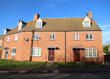 Thumbnail 3 bed terraced house for sale in Mott Cottages, Drayton, Abingdon