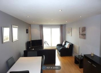 Thumbnail 1 bed flat to rent in Marine Road, Colwyn Bay