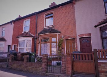Thumbnail 2 bedroom terraced house for sale in Sparsholt Road, Barking