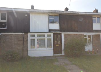 Thumbnail 2 bed terraced house to rent in Thornbush, Lee Chapel North