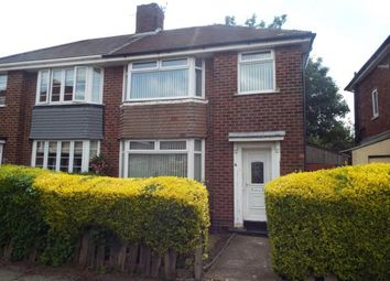 Thumbnail 3 bedroom semi-detached house for sale in Lynscott Place, Liverpool, Merseyside